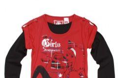 Dzieci�ca kolekcja C&A na jesie� i zim� 2009/2010