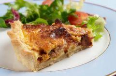 Kuchnia francuska: Quiche