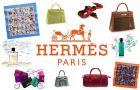 Hermes pachnie sk�r� i perfumami