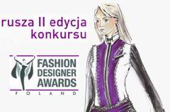 II edycja Fashion Designer Awards 2010