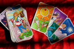 Horoskop tygodniowy 19 - 25 kwietnia 2010