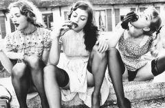 Ellen von Unwerth - mistrzyni erotycznej fotografii