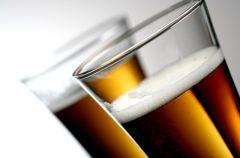 Po piwie widzimy wi�cej