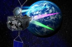 Kosmiczne elektrownie, ju� nied�ugo