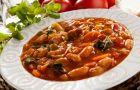 B�yskawiczna zupa warzywna