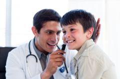 Zesp� Ushera - rzadka choroba genetyczna