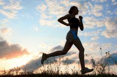 Przygotowanie do joggingu