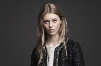 Kolekcja m�odzie�owa - ZARA 2012/13 - moda m�odzie�owa