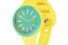 Kolorowe zegarki BREO!