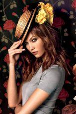 Karlie Kloss - �wiatowej s�awy modelka!