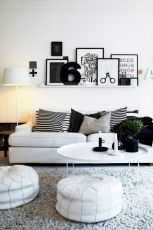 Trendy do wn�trz w stylu Black&White od Homebook