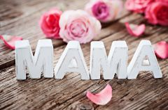 Czego pragn� mamy na prezent w Dniu Matki?
