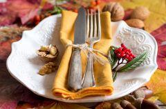 5 pomys��w na jesienny obiad
