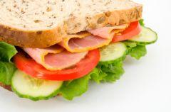 Piknikowe kanapki