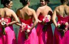 Kolor sukienki a dodatki