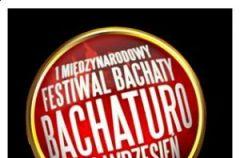 I Mi�dzynarodowy Festiwal Ta�ca BACHATURO – mamy zaproszenia!