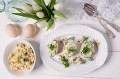 Wielkanocne jaja na r�ne sposoby