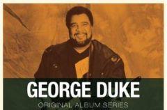 George Duke Original Album Series