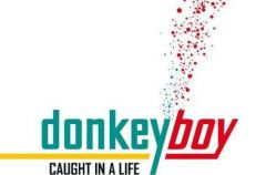 Donkeyboy Caught in a life - We-Dwoje.pl recenzuje