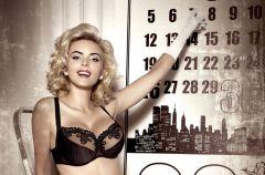 By� jak Marilyn…