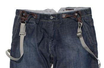 Spodnie damskie s.Oliver z kolekcji jesie�/zima 2010/2011