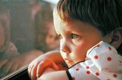 Dziecko w rodzinie z problemem alkoholowym