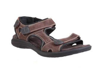 CCC - obuwie m�skie na lato 2011