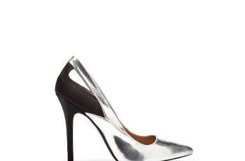 Buty na obcasie Zara na zim� 2011/2012