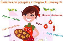 �wi�teczne przepisy z blog�w kulinarnych