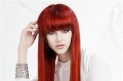 Modne fryzury 2012 - d�ugie w�osy