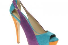 Asos - obuwie na wiosn� i lato 2012