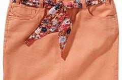Sukienki i sp�dnice s.Oliver na wiosn� i lato 2012