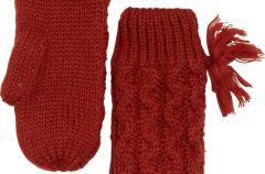 Modne dodatki marki KappAhl na jesie� - zim� 2012/2013