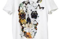 H&M na lato 2012 - koszulki dla m�czyzn