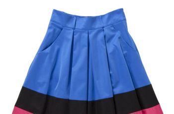 Sukienki i sp�dniczki Bialcon na wiosn� i lato 2013