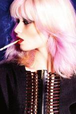 Abbey Lee Kershaw - �wiatowej s�awy modelka!