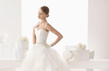 Suknie �lubne Rosa Clara - kolekcja 2014