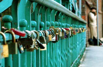 Romantyczne miejsca w Polsce