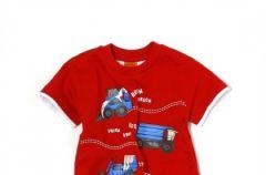 Wiosenno - letnie t-shirty dla najm�odszych ReKids