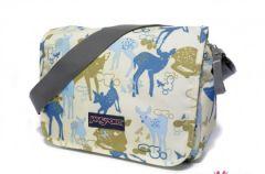 JanSport - wiosenna kolekcja toreb na rami�