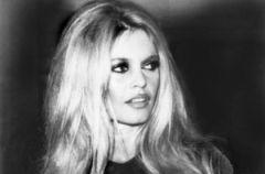 Brigitte Bardot: Symbol seksu w schronisku dla zwierz�t