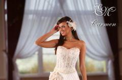 Kolekcja sukien �lubnych Emmi Mariage 2009