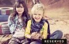 Dzie� Dziecka z Reserved: wygraj zaproszenia o warto�ci 200 z�!