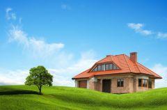 Trendy w budownictwie jednorodzinnym - nowocze�nie i zgodnie z natur�