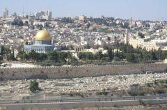 Izrael przez pryzmat 5 g��wnych religii