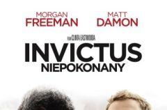 Najnowsze dzie�o Clinta Eastwooda - Invictus - Niepokonany ju� na DVD!