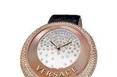 Nowe kolekcje zegark�w Versace