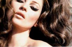 Kate Moss, sex i Vogue