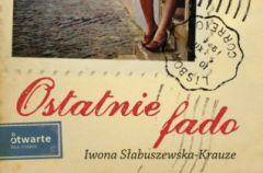 Ostatnie Fado na szczycie list bestseller�w!