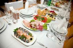 Przyk�adowe menu weselne